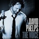 The Voice by David (Gospel) Phelps (CD, Aug-2008, Curb Records (USA))
