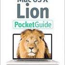 MAC OS X 10.7 Lion Pocket Guide by Jeff Carlson (2011, Paperback)