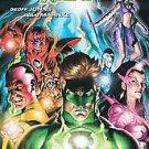 Green Lantern: Blackest Night by Geoff Johns (2011, Paperback)