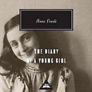 The Diary of a Young Girl by Anne Frank (2010, Hardcover, Reprint)