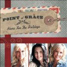 Home for the Holidays by Point of Grace (CD, Oct-2010, Curb)