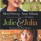 Julie & Julia (DVD, 2009)