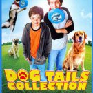 Dog Tails Collection (DVD, 2011, 2-Disc Set)