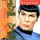 Star Trek - Volume 2 (Episodes 4 & 5) (DVD, 1999)