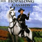 Hopalong Cassidy: The Complete Television Series (DVD, 2011, 6-Disc Set)