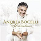 My Christmas by Daniele Bonaviri, Andrea Bocelli, Courtney Blooding (CD, Nov-...