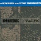 Band of Brothers/The Pacific (Blu-ray Disc, 2011, 13-Disc Set, Special Edition)