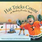 Hat Tricks Count: A Hockey Number Book by Matt Napier (2005, Hardcover)