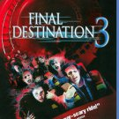Final Destination 3 (Blu-ray Disc, 2011)