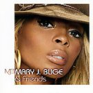 Mary J. Blige & Friends [Circuit City Exclusive] [CD & DVD] by Mary J. Blige...