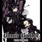 Black Butler 6 by Yana Toboso (2011, Paperback)
