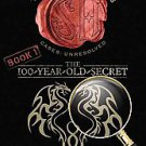 The 100-Year-Old Secret by Tracy Barrett (2010, Paperback)
