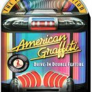 American Graffiti Drive-In Double Feature (DVD, 2004, 2-Disc Set)