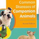 Common Diseases of Companion Animals by Alleice Summers (2007, Paperback)