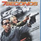 7 Seconds (Blu-ray Disc, 2008)