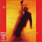 Wrapped in a Dream [Super Audio Hybrid CD] by Spyro Gyra (CD, Feb-2006, Heads...