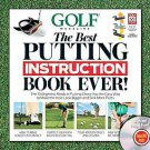 Golf the Best Putting Instruction Book Ever! by Time Home Entertainment Inc. ...