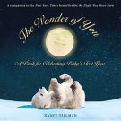 The Wonder of You: A Book for Celebrating Baby's First Year by Nancy Tillman ...