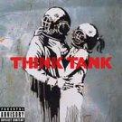 Think Tank [PA] [ECD] by Blur (CD, May-2003, Virgin)