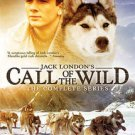 Jack London's Call of the Wild (DVD, 2010, 3-Disc Set)