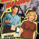 Without Warning (DVD, 2005)