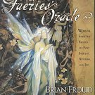 The Faeries' Oracle by Brian Froud and Jessica Macbeth (2000, Other, Mixed me...
