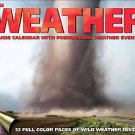 Weather Guide Calendar With Phenomenal Weather Events 2012 Calendar by Accord...