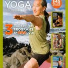 Rodney Yee's Power Yoga Collection (DVD, 2010)