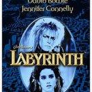 Labyrinth (DVD, 2007, Anniversary Edition; 2-Disc Set)