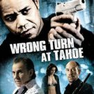 Wrong Turn at Tahoe (DVD, 2010)