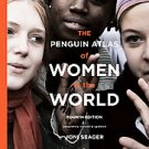 The Penguin Atlas of Women in the World by Joni Seager (2008, Paperback, Revi...