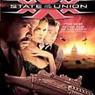 XXX: State of the Union (DVD, 2005, Special Edition, Widescreen)
