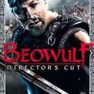 Beowulf (DVD, 2008, Unrated Director's Cut)