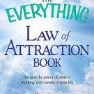 The Everything Law of Attraction Book by Meera Lester (2008, Paperback)