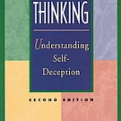 Addictive Thinking: Understanding Self-Deception by Abraham J. Twerski (1997,...
