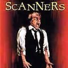 Scanners (DVD, 2001)