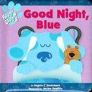 Good Night, Blue by Angela C. Santomero (1999, Hardcover, Board)