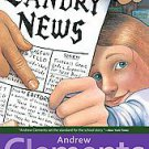 The Landry News by Andrew Clements (2000, Paperback, Reprint)