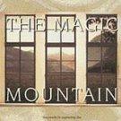 The Magic Mountain by John E. Woods and Thomas Mann (1996, Paperback)