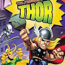 The Trouble With Thor by Lucy Rosen (2011, Paperback, Original)