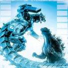 Godzilla Against Mechagodzilla (DVD, 2004)