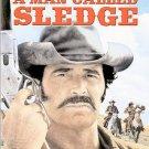 A Man Called Sledge (DVD, 2004)