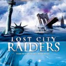 Lost City Raiders (DVD, 2010)