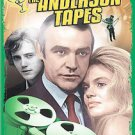The Anderson Tapes (DVD, 2008)