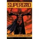 Supergod 1 by Warren Ellis (2011, Paperback)