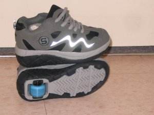 Boys Roller Shoes