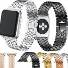 New Replacement Apple Watch Stainless Steel Watch Band Strap 38/42M