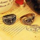 Owl Ring II Tak Fung Hong Hk