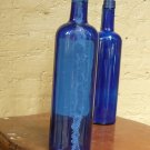 "Altered Skyy Bottle - ""Sandy Blue"""