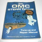 Seloc OMC 1964-1985 Stern Drive Tune-Up & Repair Manual